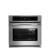 Frigidaire ffew3025ls 30 inch single electric wall oven