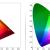 Samsung un48h6400 color gamut