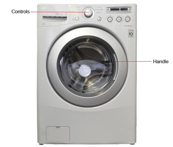 no frills washing machine