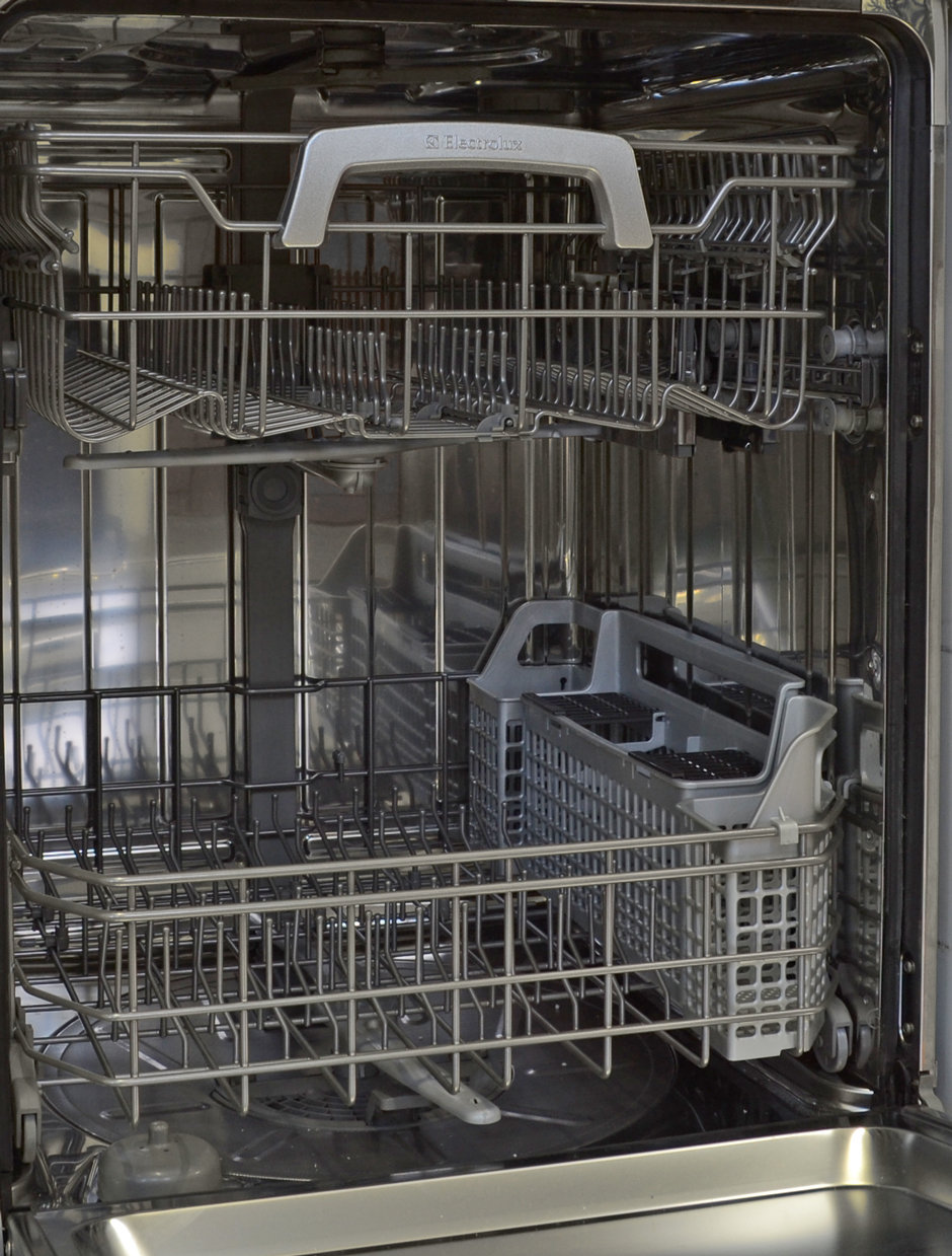 electrolux eidw6105gs review reviewed com dishwashers
