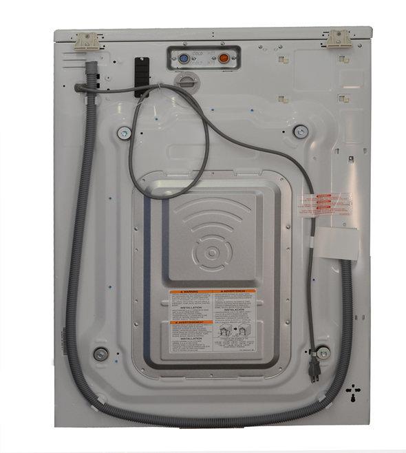 lg wm8000hva wm8000hva lg 5 1 cu ft front load washer graphi