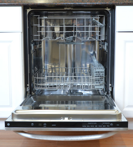 Ge Gldt696tss 24 In Built In Stainless Steel Dishwasher Review Dishwashers