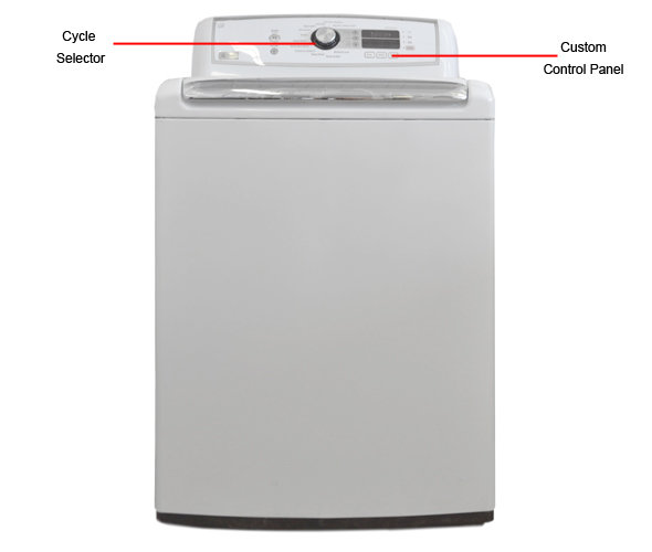 ge profile harmony ptwn8050mww 45 cu ft top loading washing machine review reviewedcom laundry