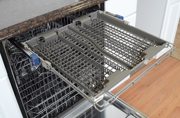 Kitchen Aid Dishwasher Cutlery Rack