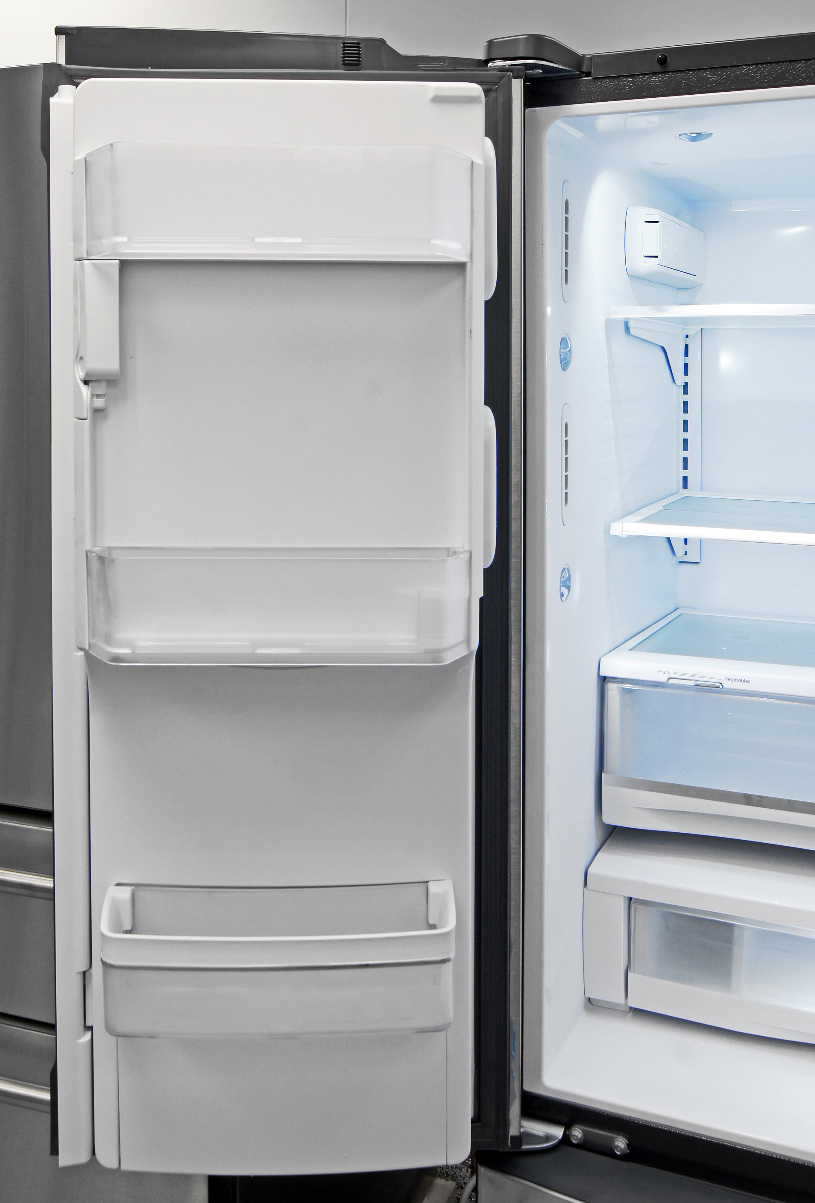 Ge Profile Pfe28rshss Refrigerator Review Reviewed Com
