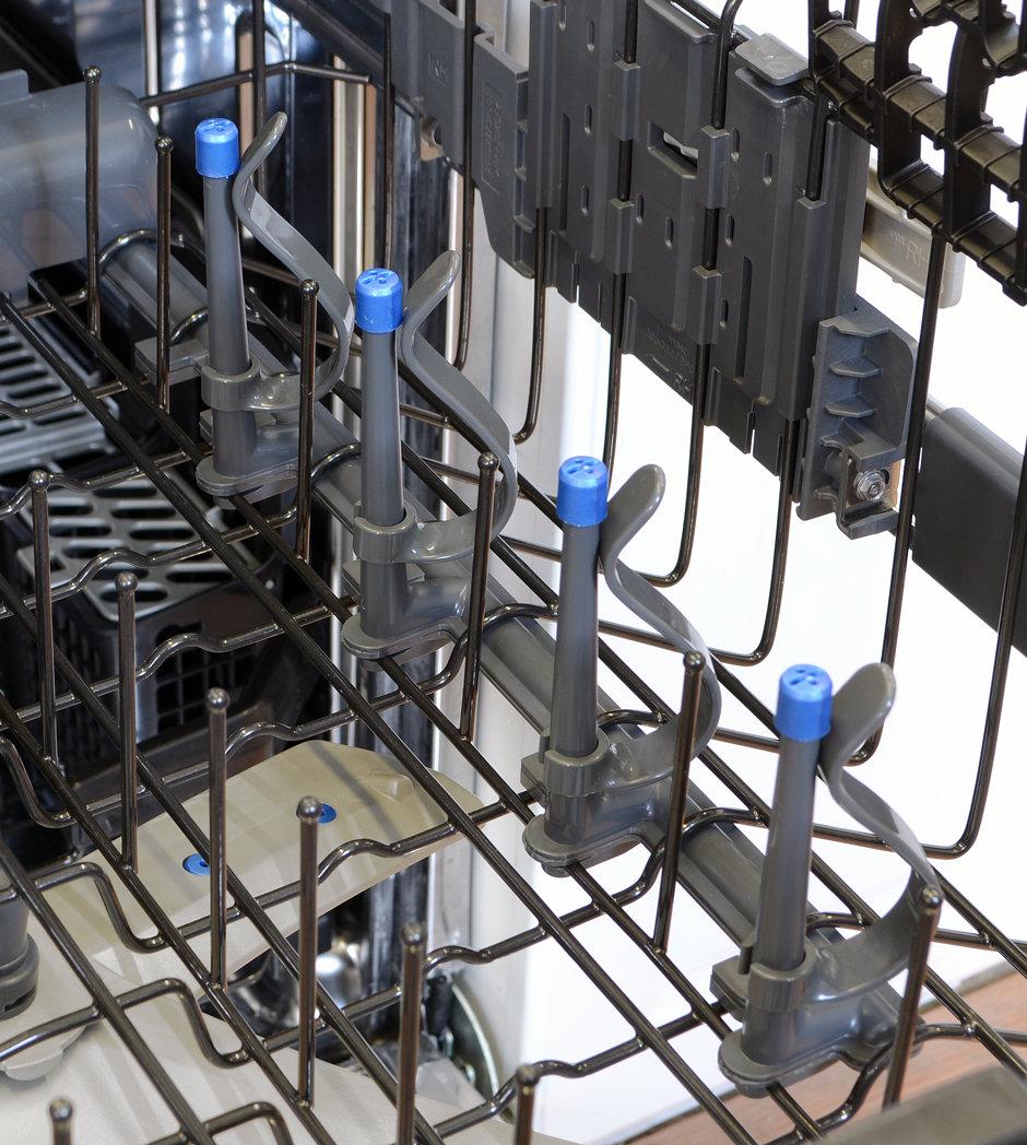 GE Profile PDT760SSFSS bottle wash jets