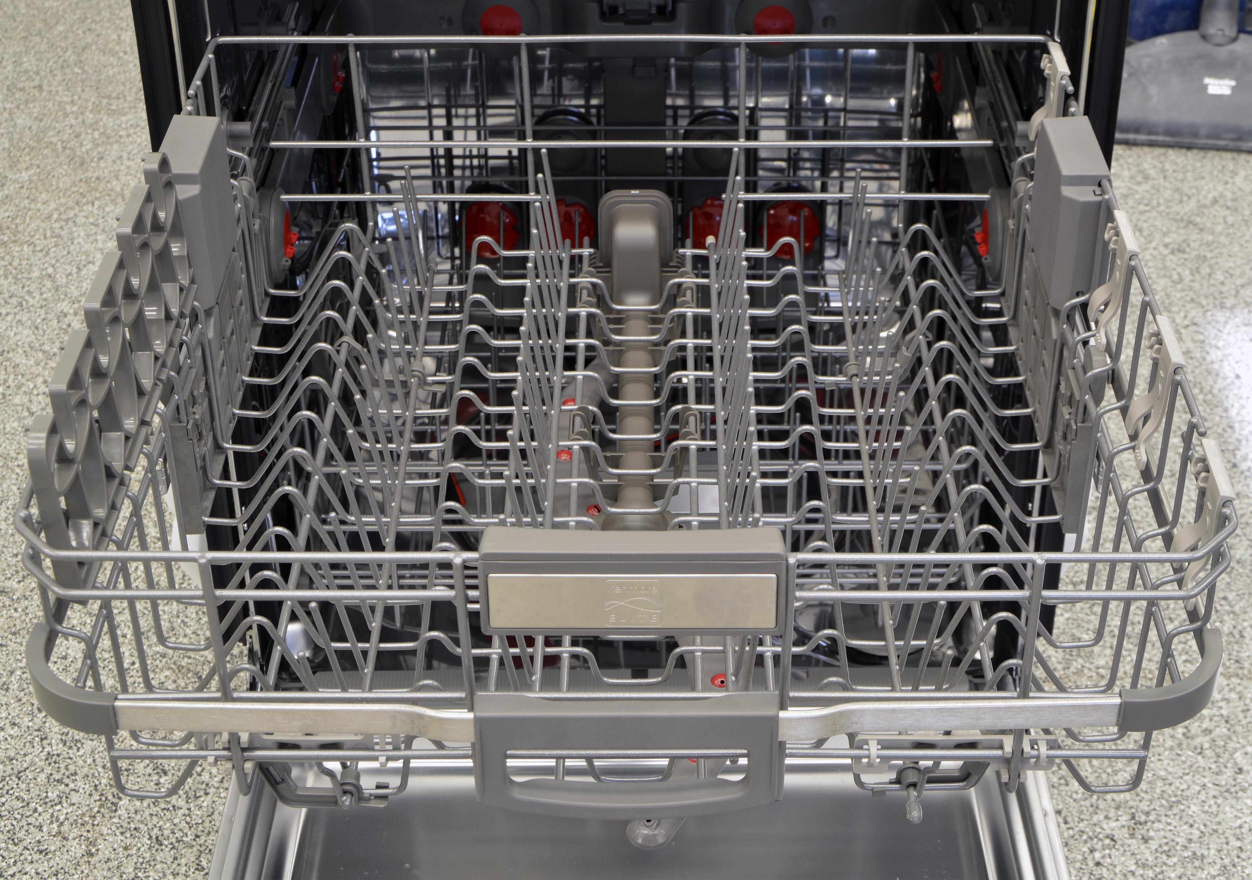 Kenmore Ultra Wash Quiet Guard novitech shredder bush tv helpline – Kenmore Elite Dishwasher Model 465 3333600 Wiring-diagram