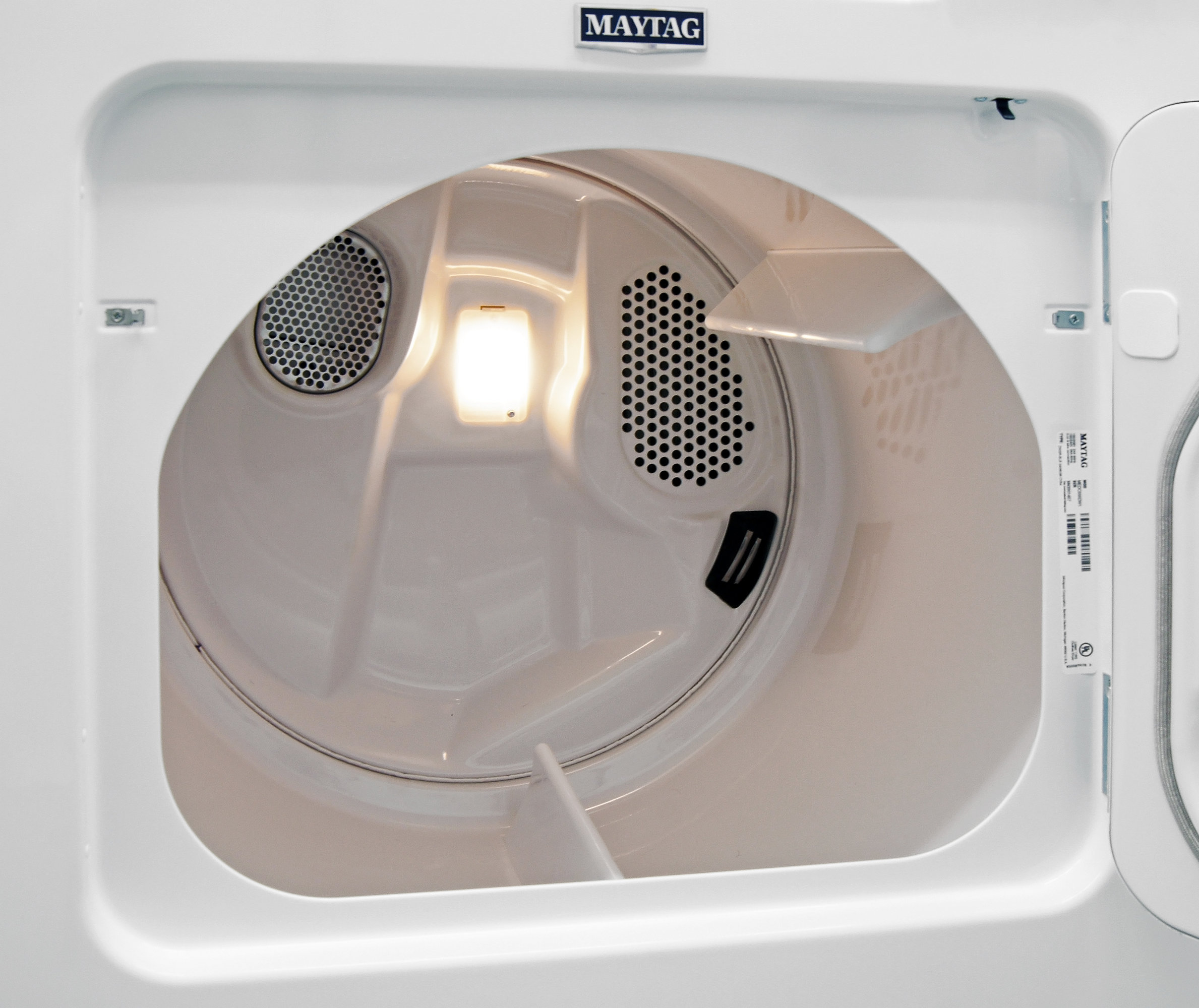 maytag centennial medc555dw dryer review laundry. Black Bedroom Furniture Sets. Home Design Ideas