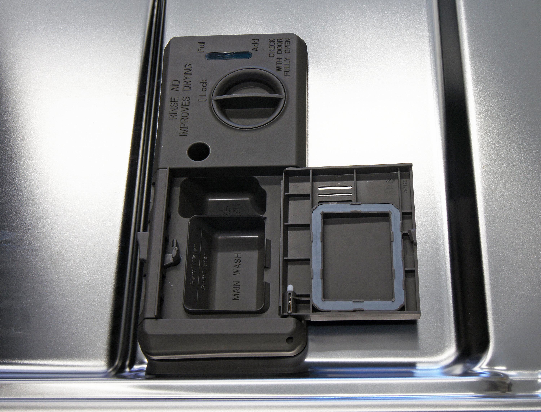 Kitchenaid Kdte304dss Dishwasher Review Reviewed Com
