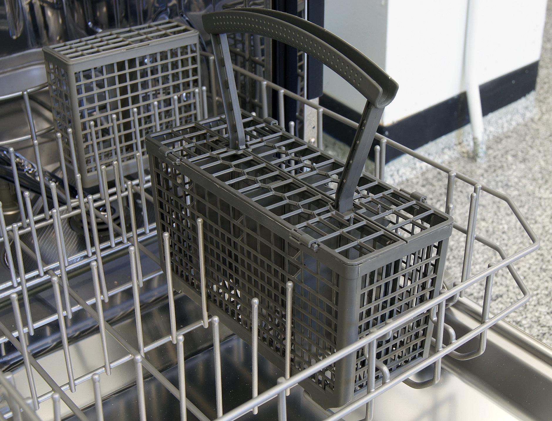 Kenmore Elite 14683 cutlery baskets