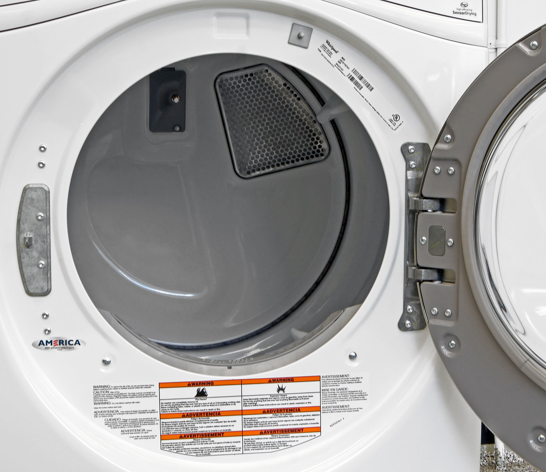 whirlpool duet wed87hedw dryer review laundry. Black Bedroom Furniture Sets. Home Design Ideas