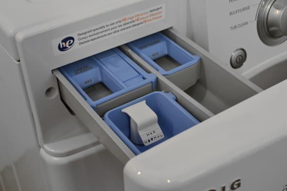 Lg Wm2250cw Washing Machine Review Reviewed Com Laundry