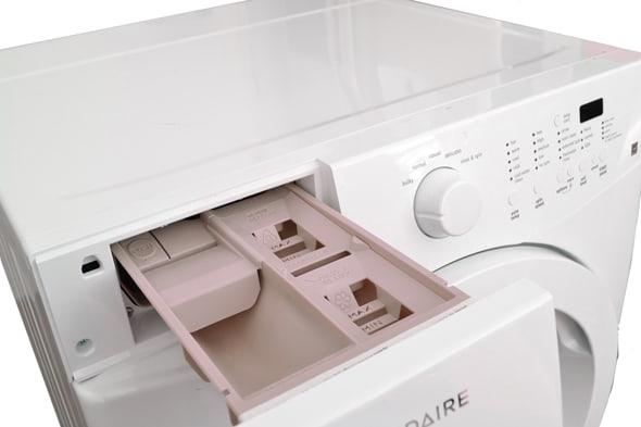 Frigidaire Affinity Fafw3801lw Washing Machine Review