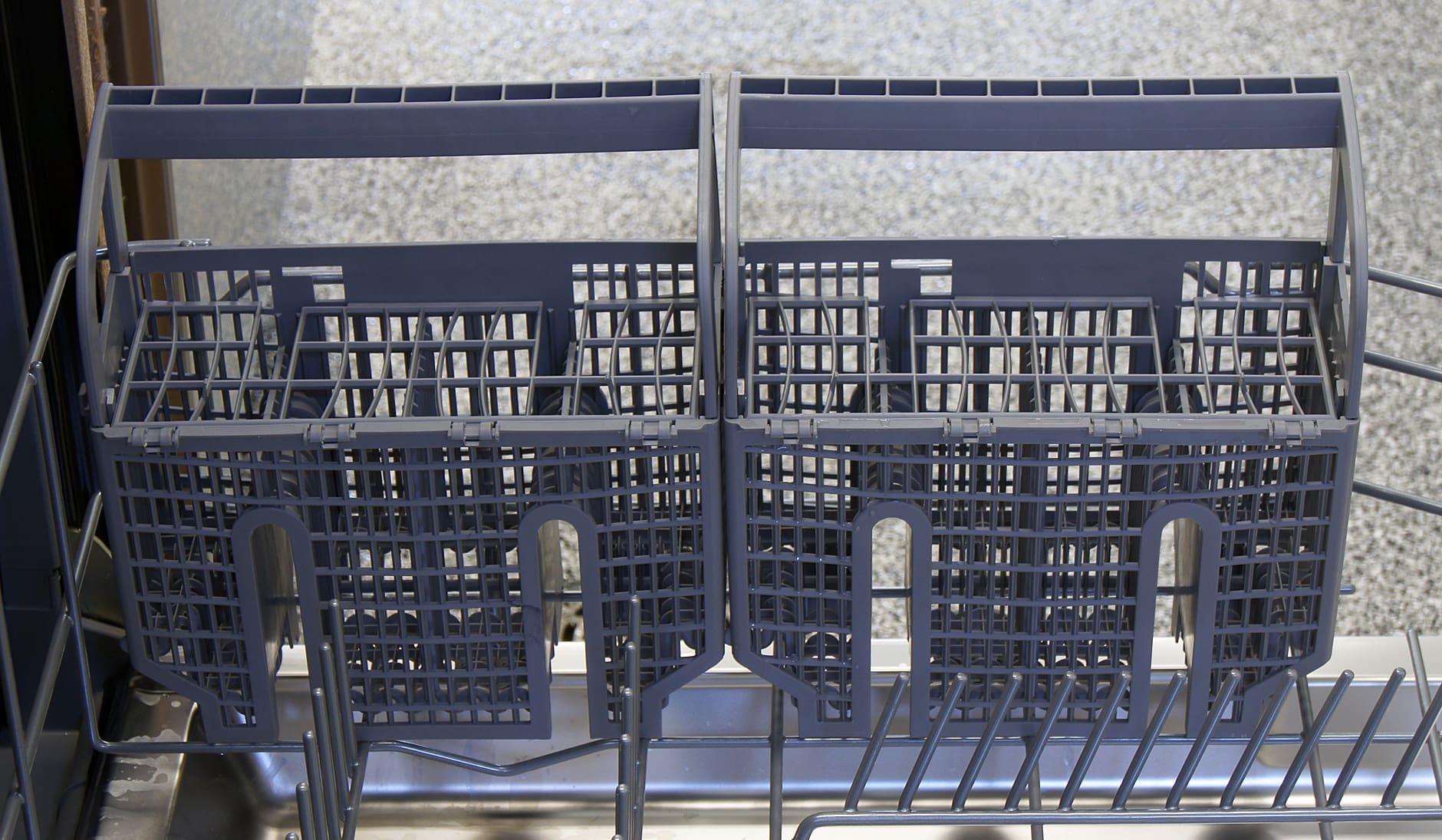 Bosch SHX4AT75UC cutlery basket