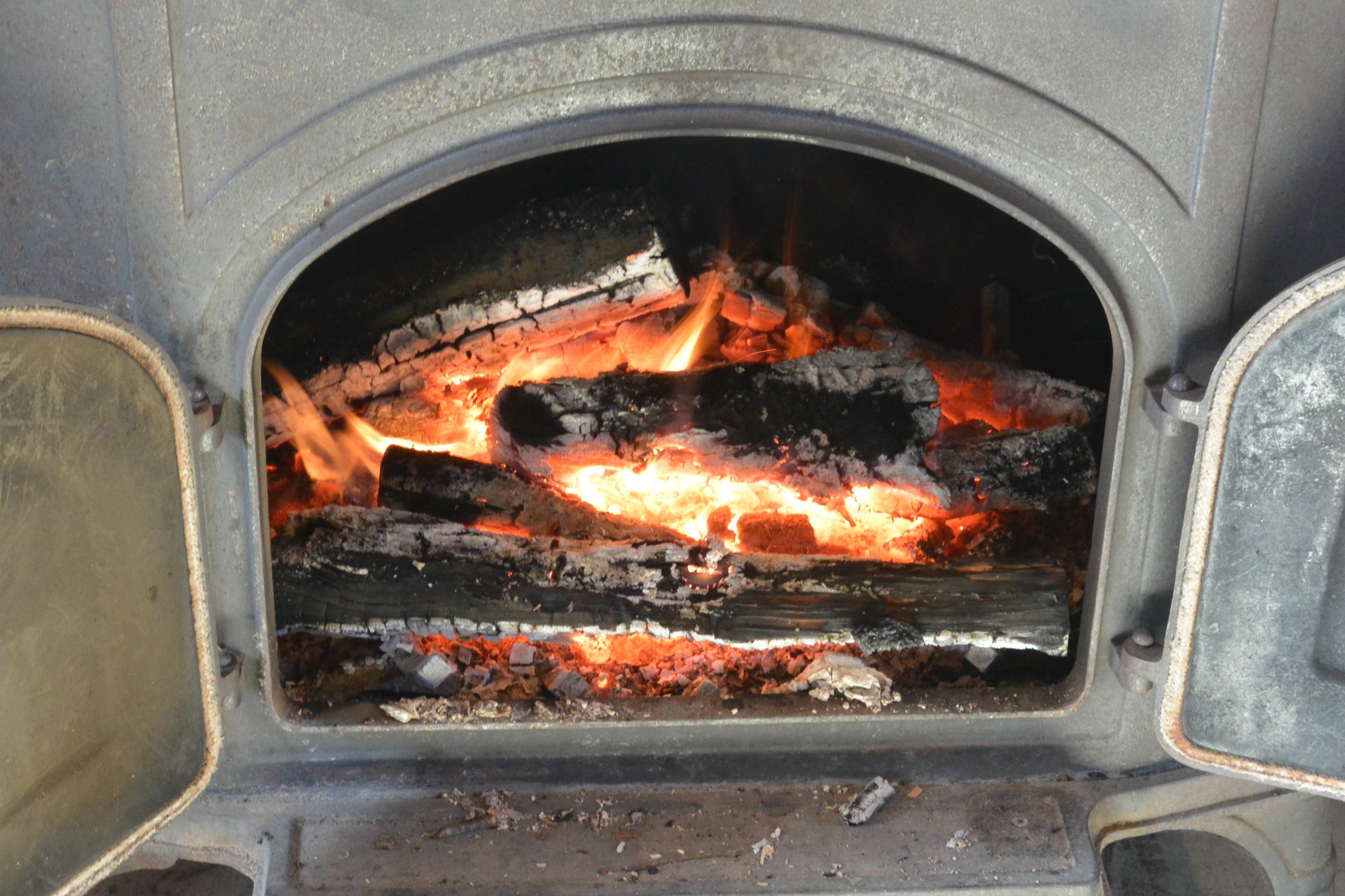 Sample photo, Nikon 1 AW1: wood stove