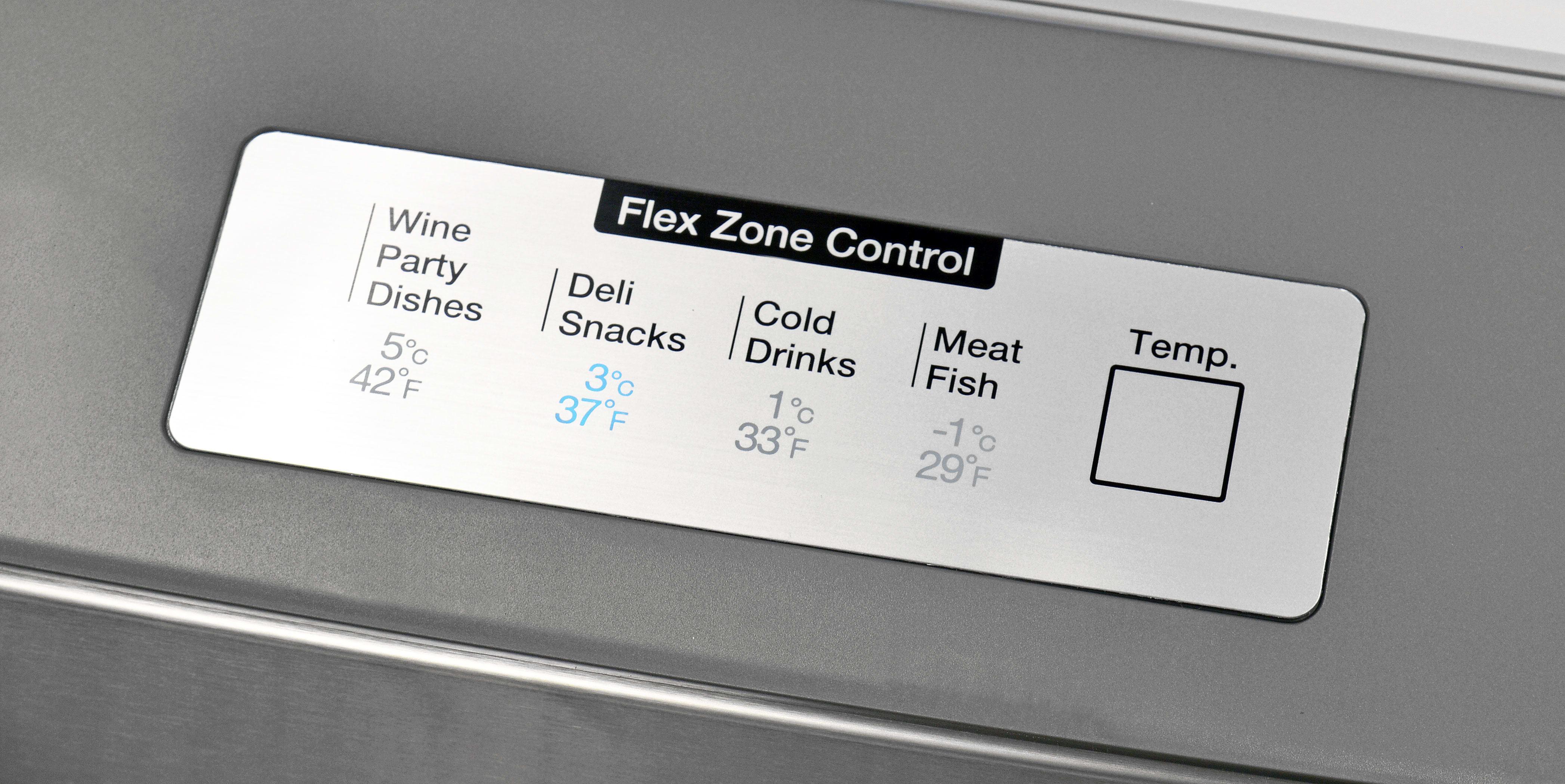 Samsung Rf28hmedbsr Refrigerator Review Reviewed Com