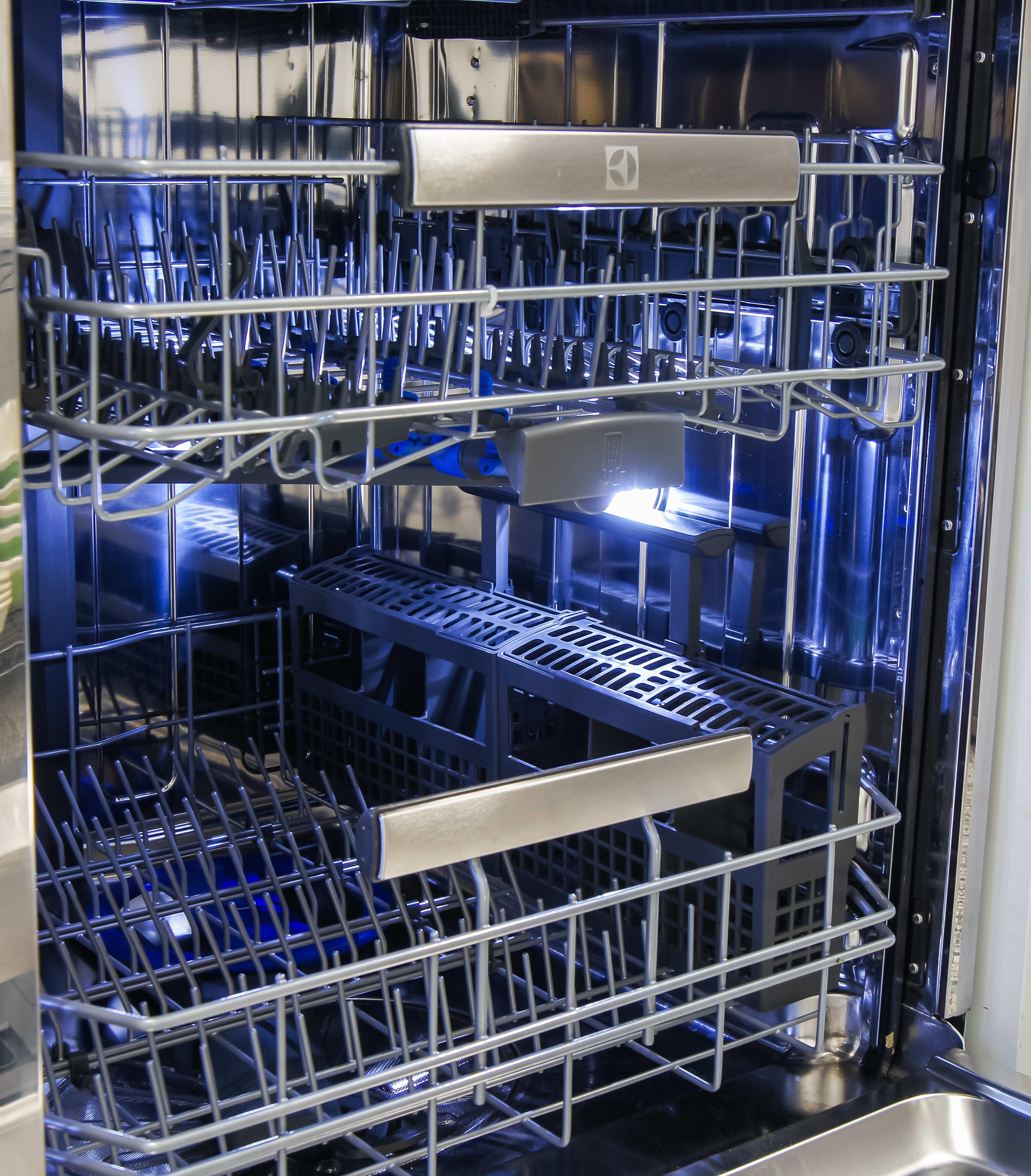 Electrolux EI24ID50QS internal light