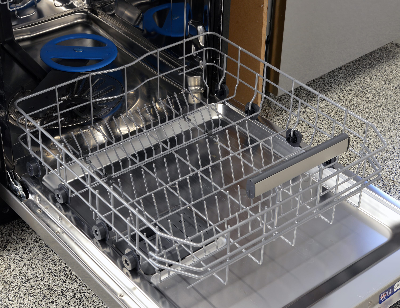 Frigidaire Professional Fpid2497rf Dishwasher Review
