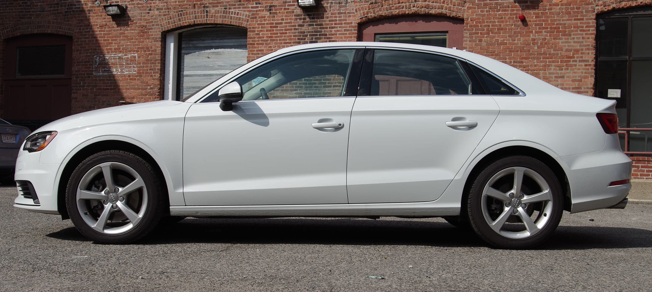 2015 Audi A3 A Compact Sedan That Deserves The Hype Reviewed Com Cars
