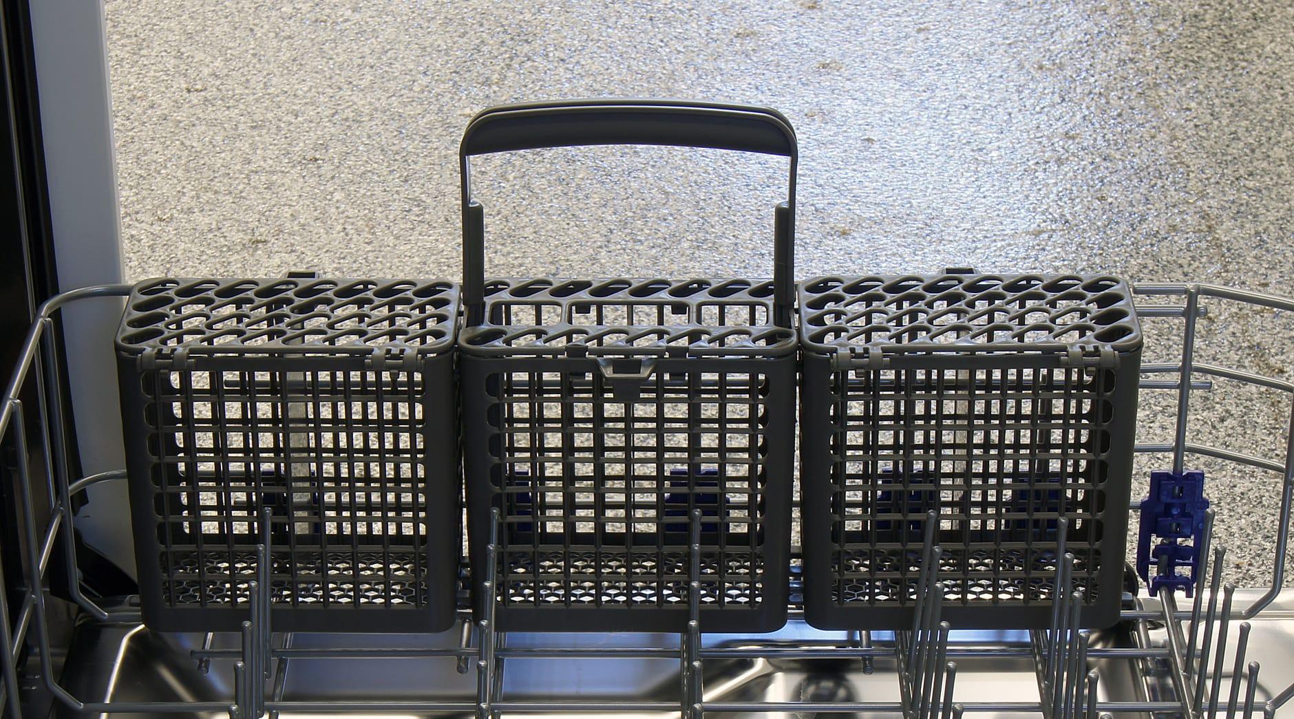 LG LDF8874ST cutlery basket