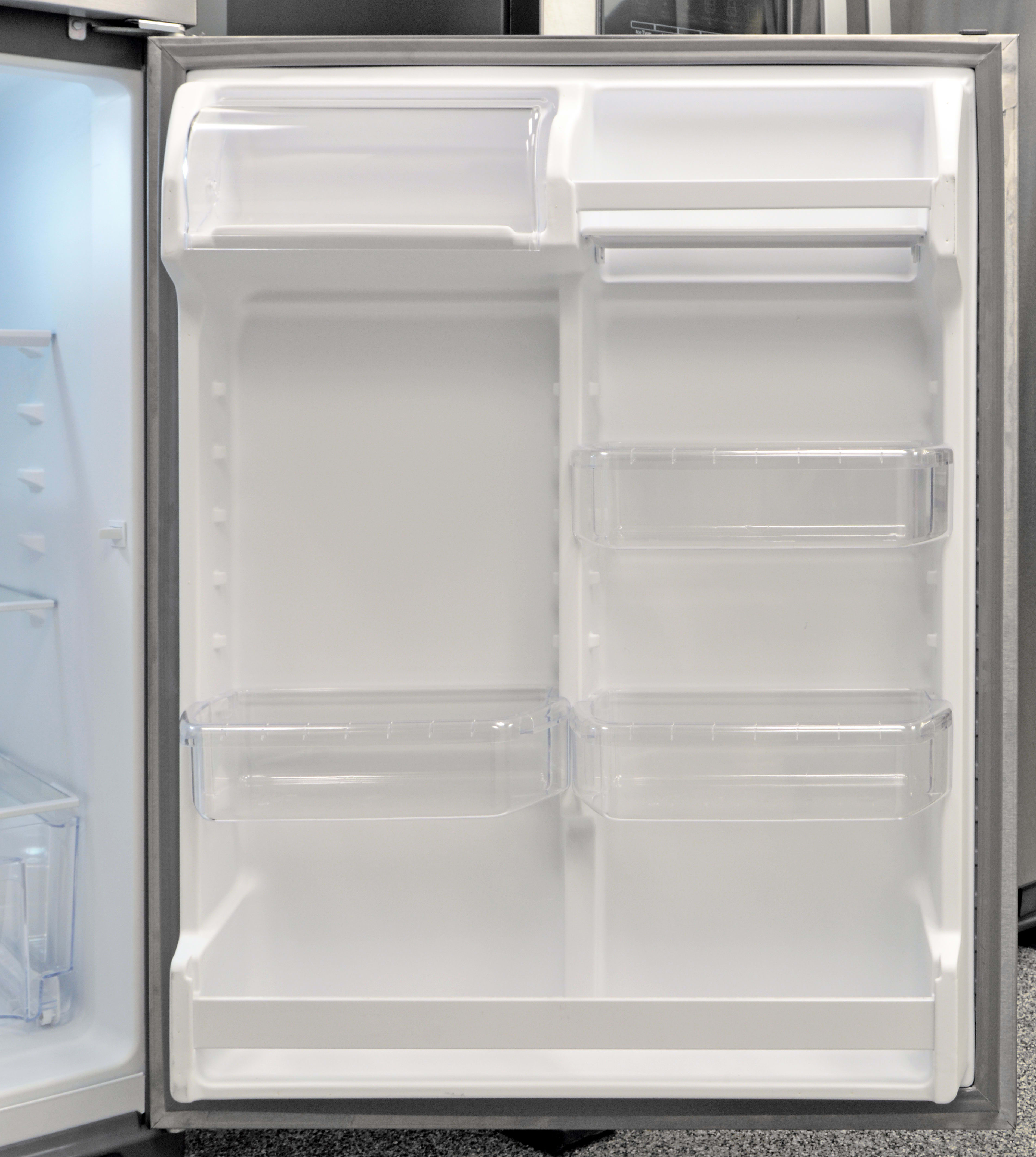 Sears French Door Refrigerator Door Ideas Themiraclez