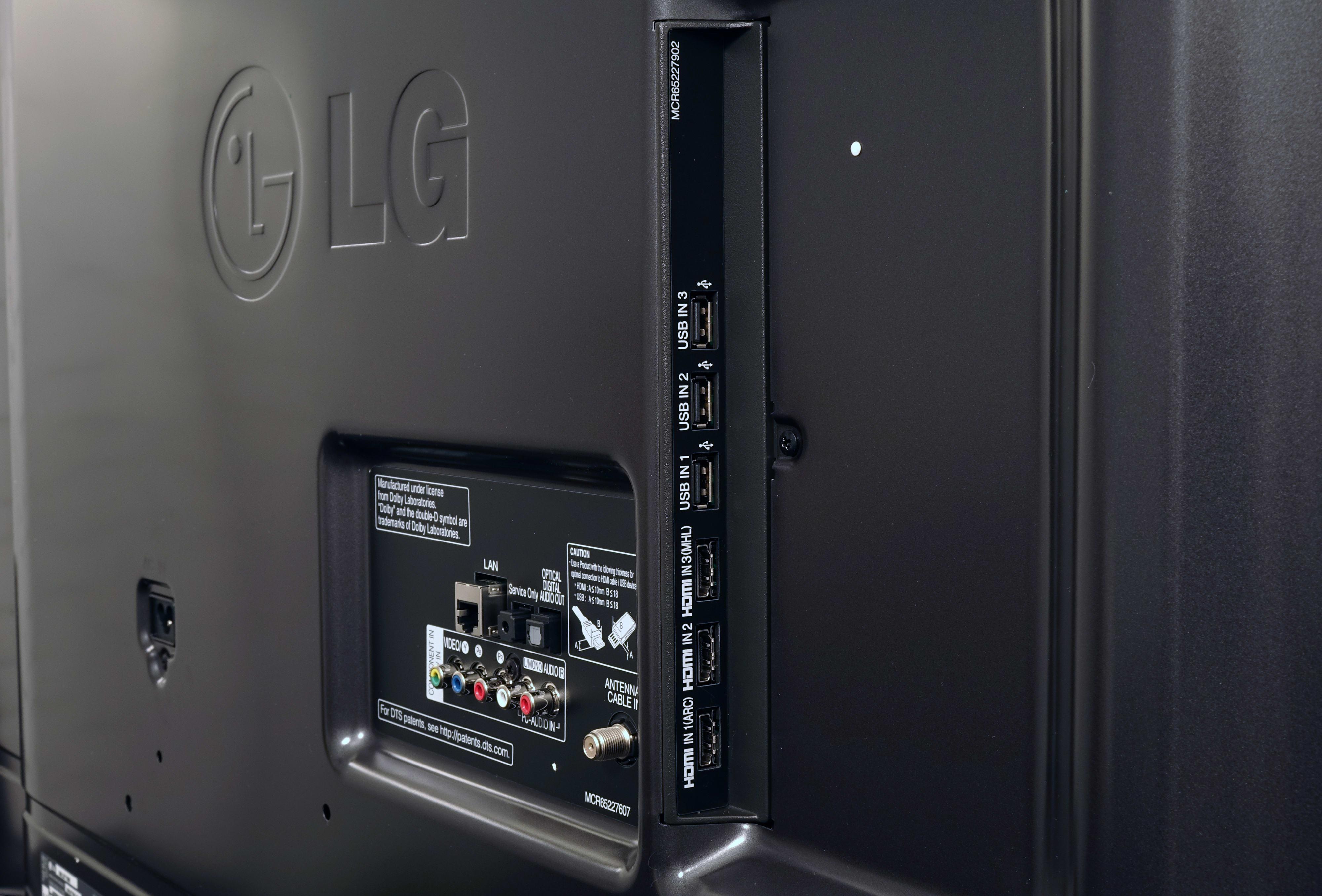 LB 60LB7100