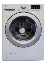 Kenmore 41182 Front-Load Washer