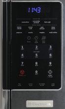 Electrolux E130SM35QSA Controls
