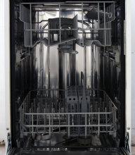 Kenmore 14652—Interior
