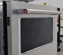 KitchenAid KDTM804ESS—Window