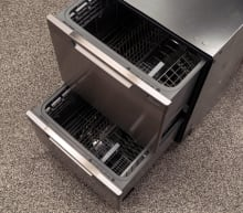 Fisher & Paykel DD24DCHTX7 Above