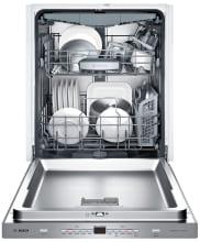 Bosch 800 Series Interior