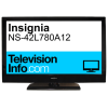 Product Image - Insignia NS-42L780A12
