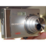 Olympus d630 frontangle22