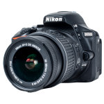 Nikon d5500 vanity