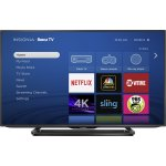 Insignia ns 43dr710na17 4k uhd led roku tv