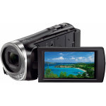 Sony hdr cx455