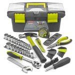 Craftsman evolv 52 pc homeowner tool set