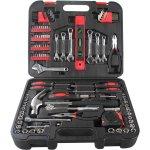 Iwork 119 piece tool kit