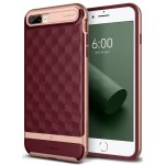 Caselology parallax series iphone 8 plus 7 plus cover case