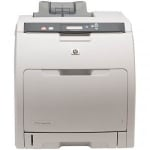 Hp color laserjet 3600n 100781