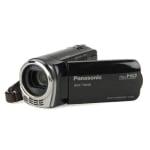 Panasonic hdc tm40 vanity