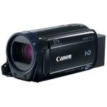 Canon hr vixia hf r62 3q cl