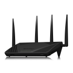 Synology rt2600ac router