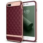 Caselology parallax series iphone 8 plus 7 plus cover case