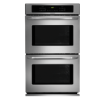 Frigidaire ffet3025ps 30 inch stainless steel double electric wall oven