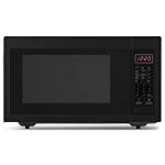 Amana umc5165ab countertop microwave oven