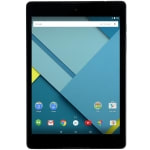 Google nexus 9 review vanity