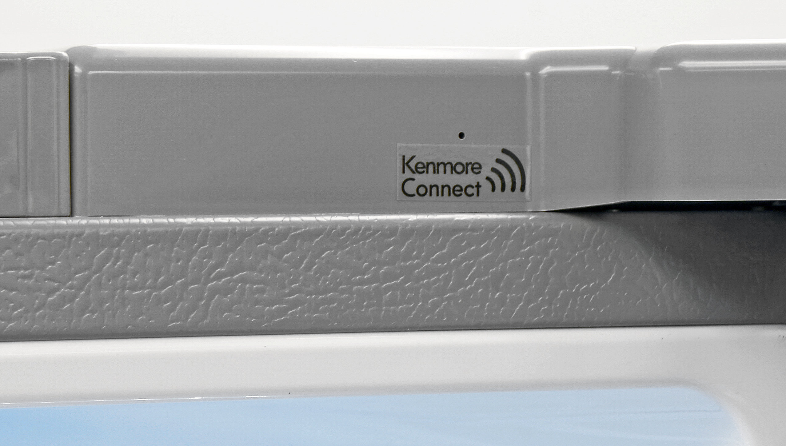 Kenmore refrigerator water hook up