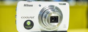 Nikon s810c fi hero